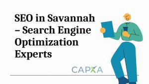 SEO in Savannah – Search Engine Optimization Experts