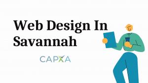 Web Design In Savannah