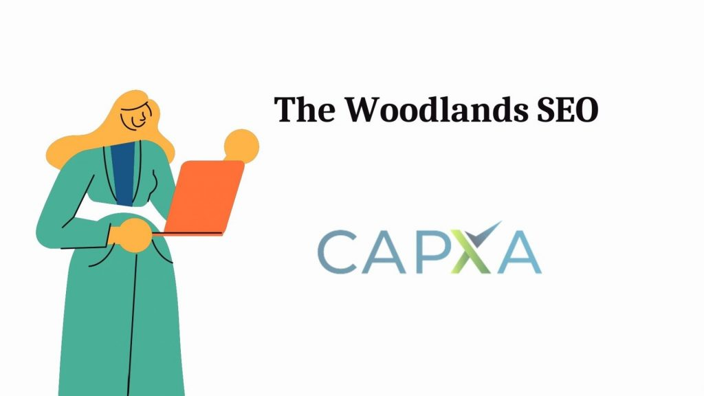 The Woodlands SEO